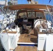 Sailboat Dufour 405 Grand Large (2011)-1
