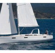 Sailboat Beneteau Oceanis 45 (2019)-1