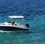 Speedboat Jeanneau Cap Camarat 6.5 WA (2018)-1