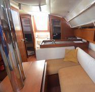 Segelboot Beneteau Oceanis 34 - 2013 (Umbau 2019)-1