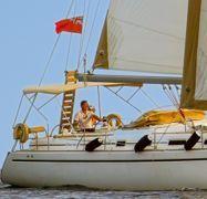 Sailboat Ocean Star 51.1 - 2002 (refit 2018)-1
