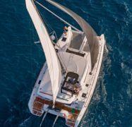Catamaran Lagoon 40 (2020)-1