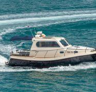 Motor boat Damor 980 Fjera - 2015 (refit 2019)-1