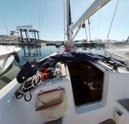 Zeilboot Jeanneau Sun Odyssey 32 i (2009)-1