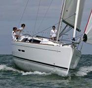 Zeilboot Dufour 375 (2013)-1