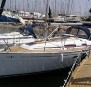 Velero Bavaria Cruiser 35 (2009)-1