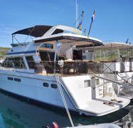 Imbarcazione a motore Yaretti 1570 Heck - 1995 (raddobbo 2015)-1