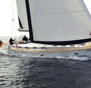 Barca a vela Bavaria 50 (2007)-1