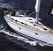 Sailboat Bavaria Cruiser 39 (2006)-1