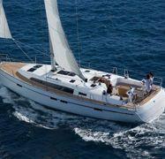 Segelboot Bavaria 46 (2007)-1