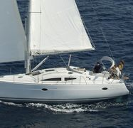 Sailboat Elan Impression 384 (2007)-1