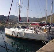 Zeilboot Beneteau Oceanis Clipper 373 - 2004 (refit 2019)-1