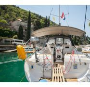 Barca a vela Elan Impression 384 (2006)-1
