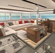 Catamaran Lagoon 50 (2020)-1