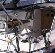 Zeilboot Bavaria Cruiser 40 - 2008 (refit 2016)-1