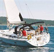 Segelboot Bavaria Cruiser 46 (2007)-1