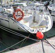 Barca a vela Bavaria Cruiser 50 (2007)-1