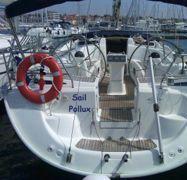 Zeilboot Bavaria Cruiser 46 (2008)-1