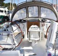Barca a vela Beneteau Oceanis 40 (2008)-1