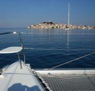 Catamarano Lagoon 380 (2013)-1