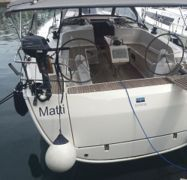 Barca a vela Bavaria Cruiser 46 (2016)-1