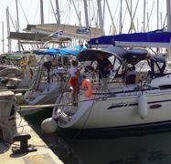 Zeilboot Bavaria Cruiser 39 (2007)-1