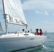 Sailboat Beneteau First 25 S (2013)-1
