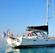 Zeilboot Beneteau 57 (2007)-1