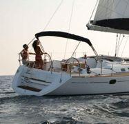 Velero Jeanneau Sun Odyssey 49 i (2009)-1