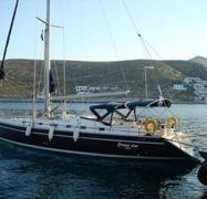 Barca a vela Ocean Star 51.2 (2004)-1