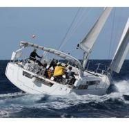 Barca a vela Jeanneau Oceanis 55 (2015)-1