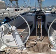 Sailboat Hanse 445 - 2012 (refit 2017)-1