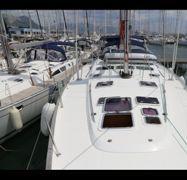 Barca a vela Beneteau Oceanis 523 (2006)-1
