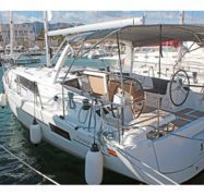 Sailboat Beneteau Oceanis 41.1 (2019)-1