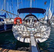 Sailboat Jeanneau Sun Odyssey 36 i (2009)-1