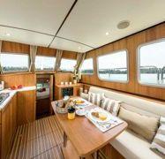 Huisboot Linssen Classic Sturdy 35 AC (2016)-1