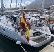 Sailboat Jeanneau Sun Odyssey 39 i - 2014 (refit 2019)-1