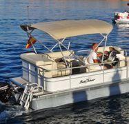 Motor Catamaran Sunchaser 7516 (2015)-1