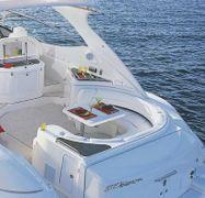 Motor boat Cruiser Yacht 60 - 2015 (refit 2015)-1