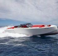 Speedboat Vanquish VQ54 (2017)-1