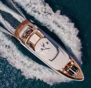 Motor boat Vanquish 82 (2019)-1