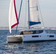 Catamaran Leopard Sunsail 454 (2018)-1