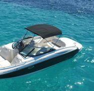 Speedboat Monterey 278 SS - 2013 (refit 2018)-1