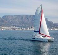 Catamaran Leopard Sunsail 404 (2018)-1
