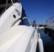 Motorboot Absolute 39 (2007)-1