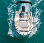 Speedboat Quicksilver Activ 505 Open (2014)-1