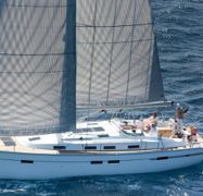 Barca a vela Bavaria Cruiser 45 (2013)-1