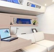 Sailboat Beneteau Moorings 48.4 (2018)-1