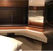 Motor boat Princess S65 (2018)-1