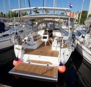 Barca a vela Bavaria Cruiser 37 (2015)-1